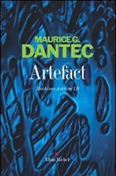 Interview exclusive de Maurice Dantec