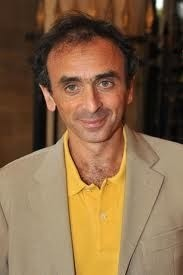 Zemmour ne me d&#233;range pas