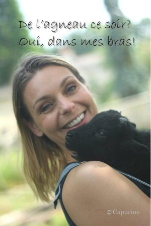 Interview : Zara Whites militante de la cause animale - AgoraVox le