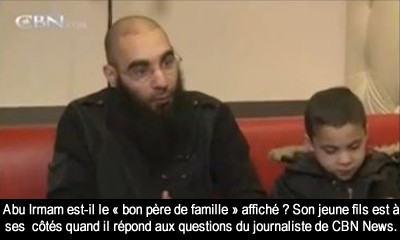 Interview d'Abu Imaram