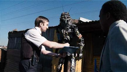 « District 9 »... sur 10, ou presque