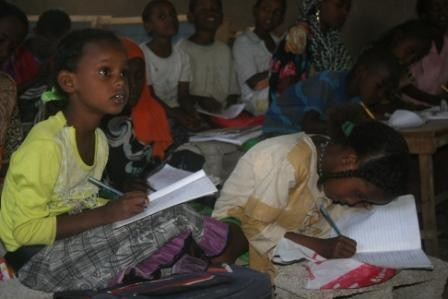 Ethiopie : éducation non formelle ou comment concilier culture locale et apprentissage