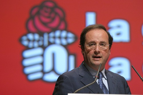 François Hollande, la surprise de 2012 ?