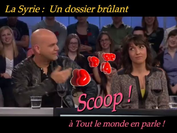 Scoop TLMEP